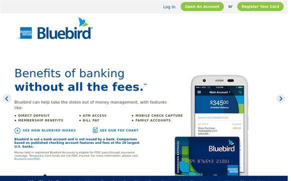 Bluebird Global
