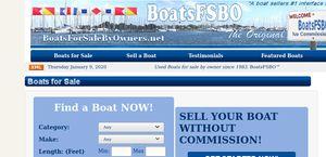 Boatsforsalebyowners.net