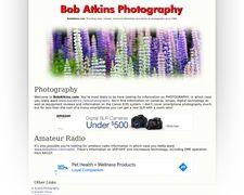 Bob Atkins Photography