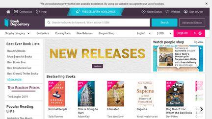 BookDepository.co.uk