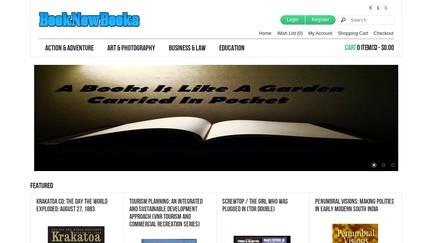 BookNowBooks