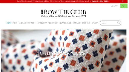 BowTieClub