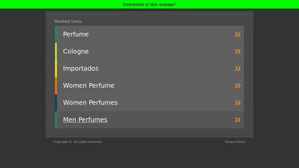 Bperfumes.com