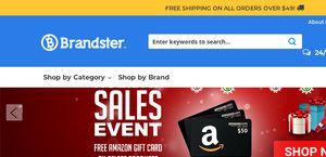 Brandster Inc