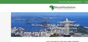 BrazilVisaOnline