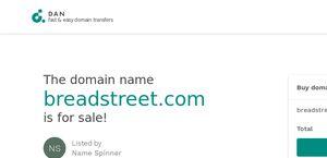 BreadStreet