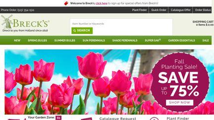 Brecks.com
