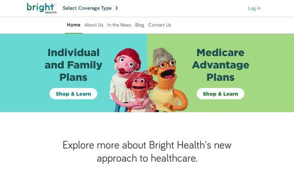 Brighthealthplan.com