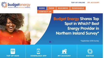 BudgetEnergy.co.uk