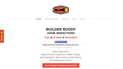 Builder Buddy Home Services