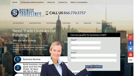 Business Tradelines.net