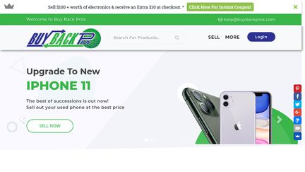 BuyBackPros.Com