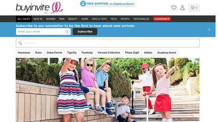 Buyinvite.com.au