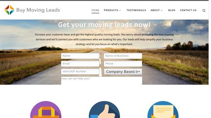 BuyMovingLeads.co