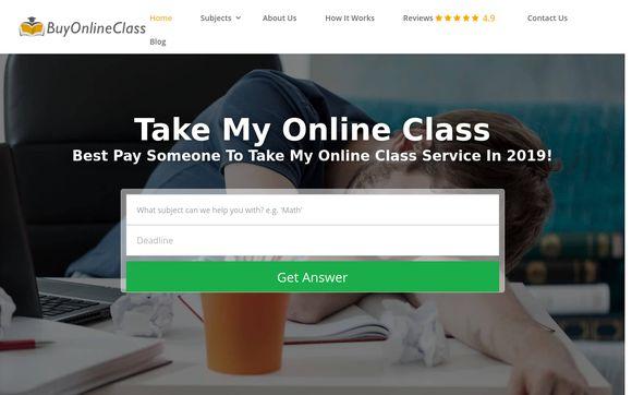 BuyOnlineClass