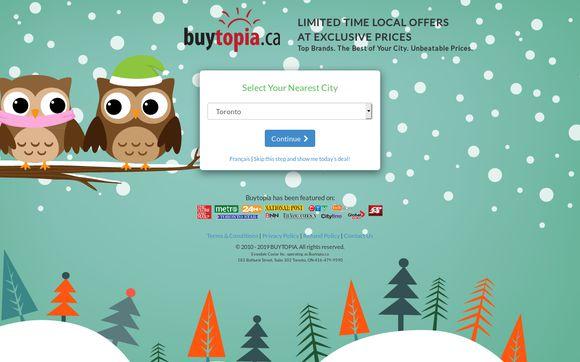 Buytopia.ca