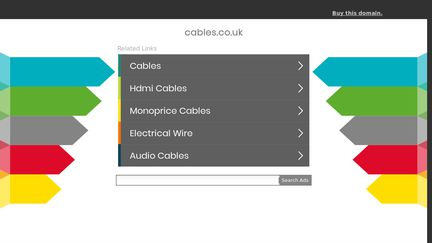 CABLES.CO.UK