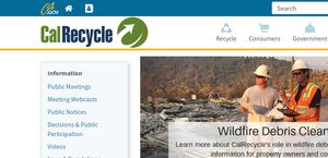 CalRecycle.ca.gov