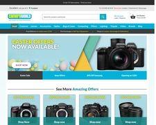 Online Camera Retailers
