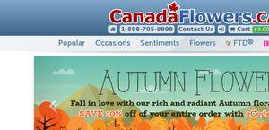 Canadaflowers.ca