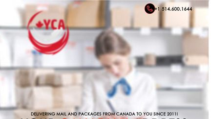 CanadianAddress.ca