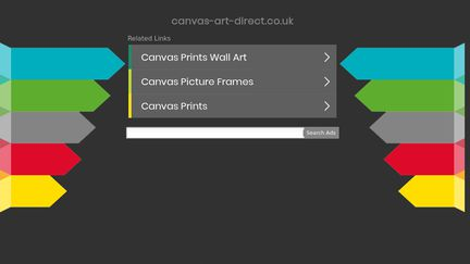 Canvas-art-direct.co.uk