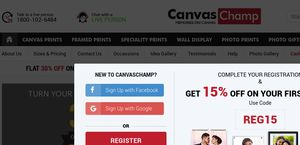 CanvasChamp.in