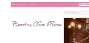 CarolinaDressRoom.co.uk