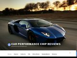 Car Performance Chip Reviews