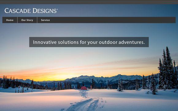 Cascade Designs*