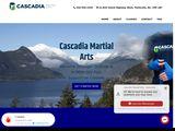 Cascadiamartialarts-parksville.com