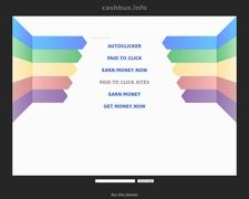 Cashbux.info