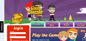 CashDazzle