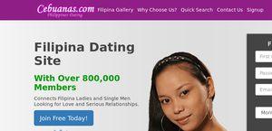 Cebuanas dating site