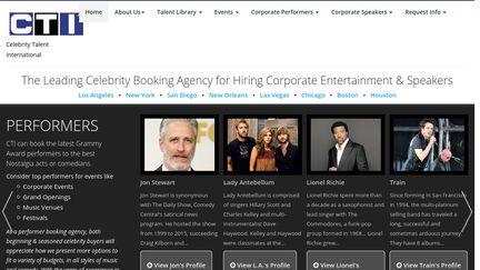 CelebrityTalent.net