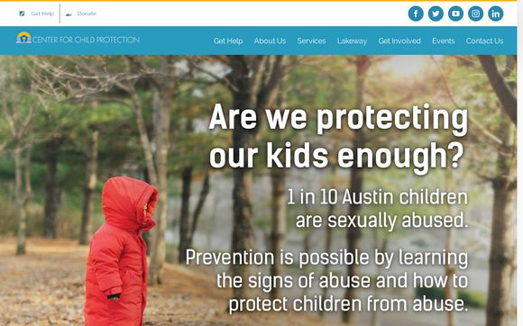 CenterForChildProtection