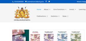 Centralbank.go.ke