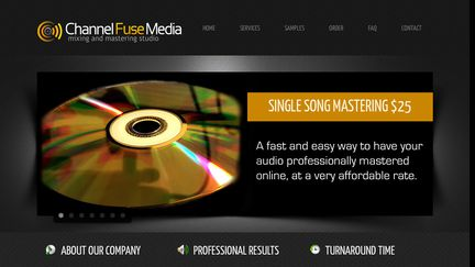 Channel Fuse Media