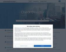 Checkdirector.co.uk