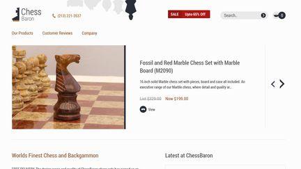 ChessBaron