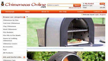 ChimeneasOnline.net