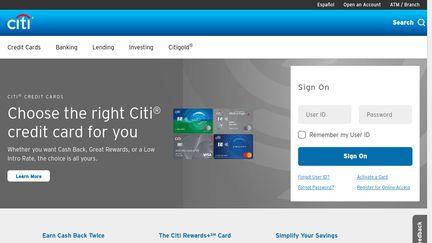 Citibank.com