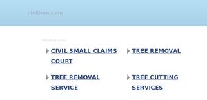 CivilTree
