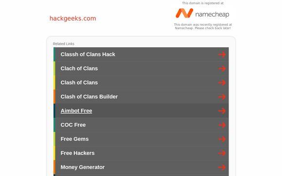 Clashofclans.hackgeeks