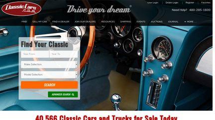 ClassicCars