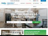 Clayton Homes Of Fredericksburg