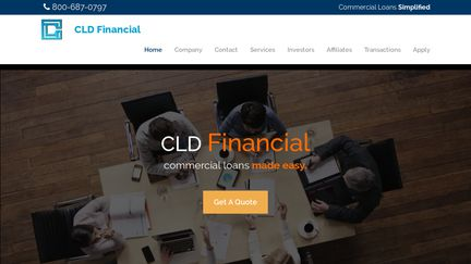 CLD Financial