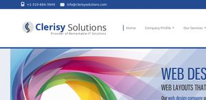 Clerisy Solutions