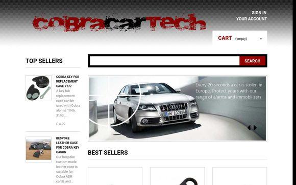 CobraCarTech.co.uk