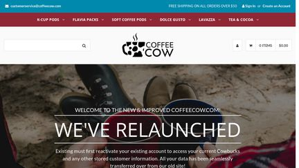 CoffeeCow